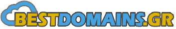 BESTDOMAINS.GR logo